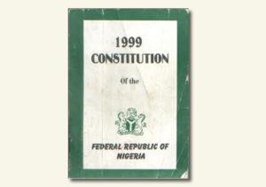 1999-constitution