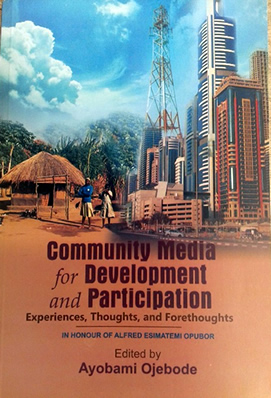 Community Media for Development and Participation
