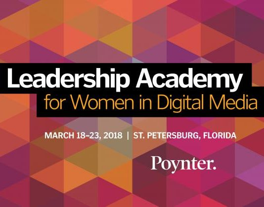 leadership academy for Women logo